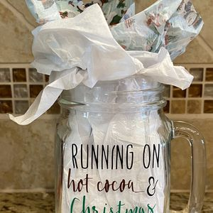 Custom mason jar mugs for Sale in Chesapeake, VA