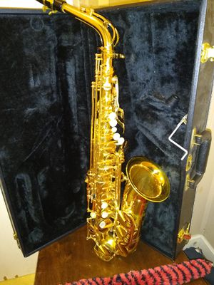 Julius keilwerth saxophone for Sale in Providence, RI