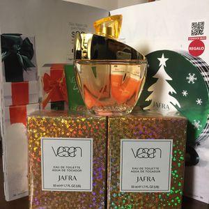 Jafra Perfumes Para Ella for Sale in Garden Grove, CA