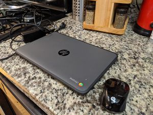 HP Chromebook 11G5 EE for Sale in Tampa, FL