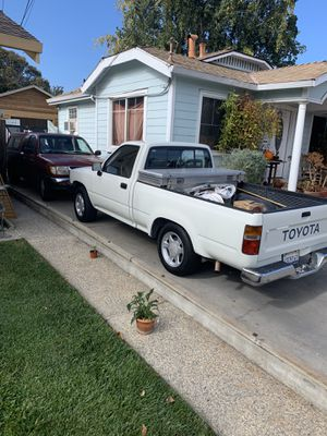 Toyota pick up truck for Sale in Union City, CA