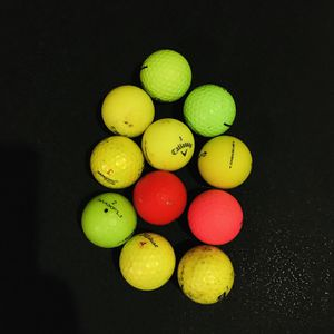 Golf Balls $5 Total for Sale in Fresno, CA