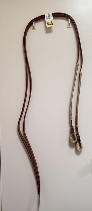 Horse Cowboy Pro Split reins with Rawhide for Sale in Chandler, AZ
