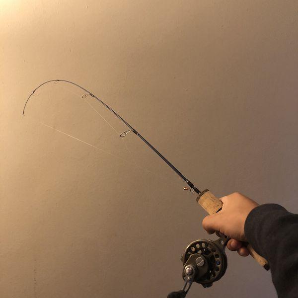 Ice Fishing Combo