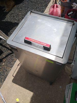 Hydrocollator for Sale in Lakeside, AZ
