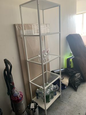 BRAND NEW IKEA SHELVING UNIT for Sale in Franklin Square, NY