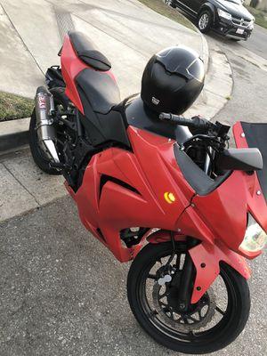 Kawasaki ninja for Sale in Montebello, CA