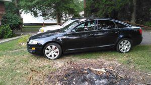 Audi A6 4.2 for Sale in NORTH PRINCE GEORGE, VA