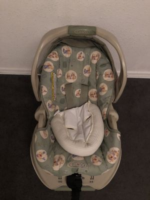 Car seat (infant) for Sale in Westminster, CO