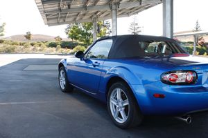 2006 Mazda Miata Mx-5 for Sale in Brentwood, CA