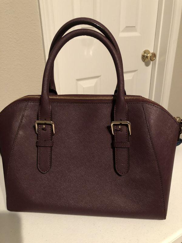 Kate Spade hand bag, very new
