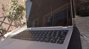Lenovo yoga 11 2 in 1 laptop for Sale in Las Vegas, NV