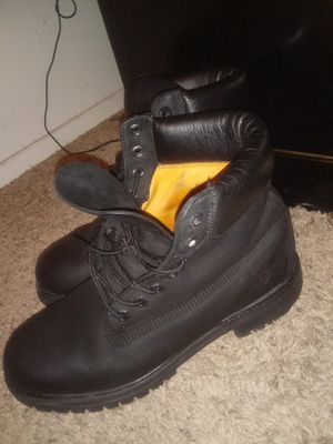 Timberlands size 7.5 for Sale in Stockton, CA
