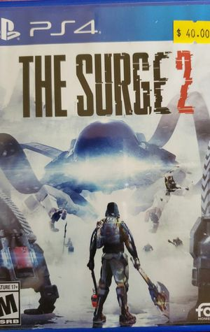 Surge 2 for Sale in Los Angeles, CA