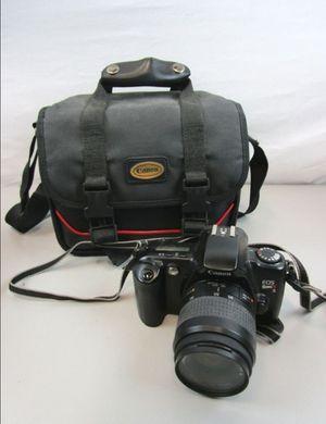 Canon EOS Rebel XS Film Camera for Sale in Wilder, ID