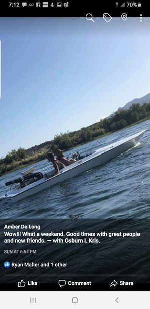 1980 challenger Jet boat for Sale in Rancho Cucamonga, CA