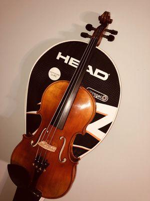 New violin 3/4 for Sale in Gaithersburg, MD