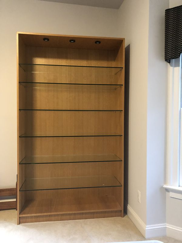 Dwells (UK) Bookcase / Display Cabinet