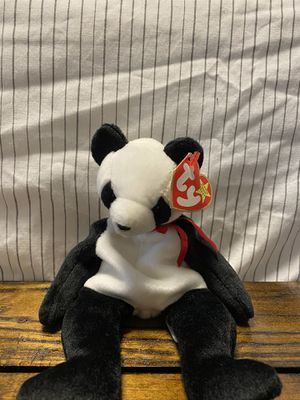 Fortune beanie baby original DOB December 6th, 1997 for Sale in Rye Brook, NY