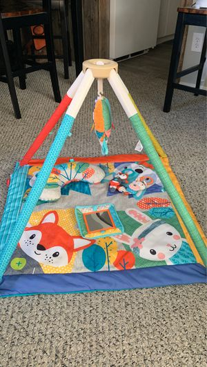Infantino Play Mat for Sale in Buckley, WA