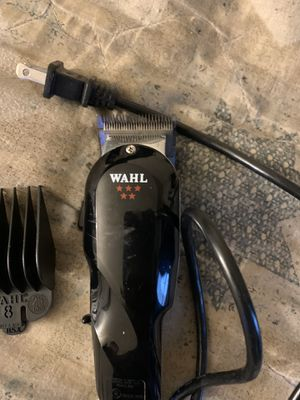 Wahl 5 Star Clippers w/ Guards for Sale in New York, NY