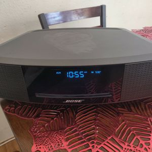 Bose Wave Radio System IV for Sale in Ramona, CA