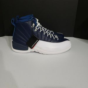 2012 Ds Jordan 12 Retro Obsidian for Sale in Garner, NC