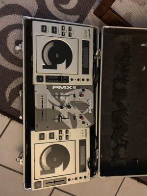 Gemini CDJ-10 player DJ Mixer for Sale in Miami, FL