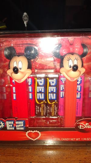 Pez collectables for Sale in Tallahassee, FL