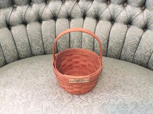 Longaberger Discovery Basket for Sale in Louisville, KY