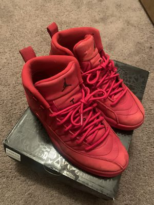Red 12s for Sale in Columbus, OH