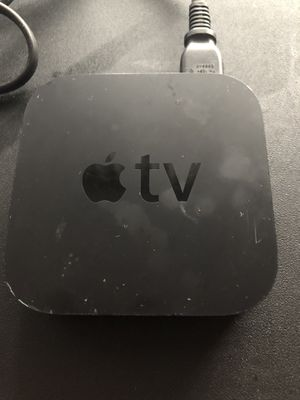Apple TV 3rd Gen for Sale in Baltimore, MD