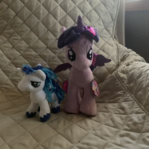 My Little Pony Stuffed Animals for Sale in Bartlett, IL