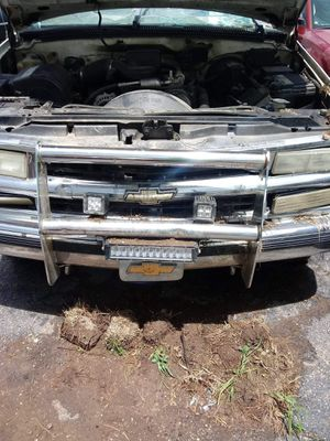 Chevy Silverado 1500 *parts only* for Sale in Columbus, OH