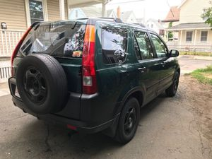 Honda CRV $2.500,00 for Sale in Everett, MA