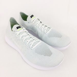 Nike Free RN Flyknit Running Men's Shoes Size 14 for Sale in Chicago, IL