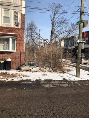 Vacant Lot for Sale in Philadelphia, PA