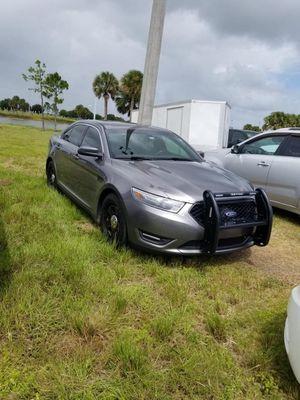 Ford Taurus 2013 for Sale in Hialeah, FL