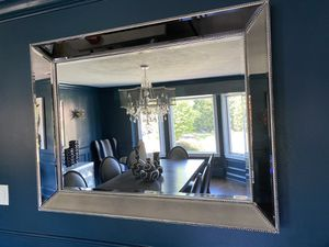 Restoration Hardware mirror for Sale in Woodbury, NY