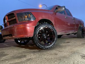 Financing tires and rims with $10 down for Sale in Lakewood, CO
