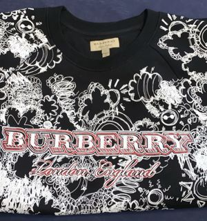 Burberry Crew Neck (London England) for Sale in Westerville, OH