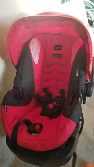 Britax Car Seats and Playpens for Sale in Richmond, TX