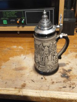 Beer Stein for Sale in Ravenna,  OH
