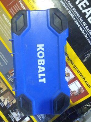 Kobalt drill bit set for Sale in Martinsville, IN