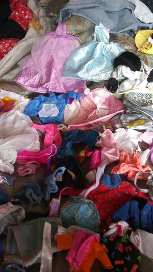 Barbie Clothes lot for Sale in Anaheim, CA