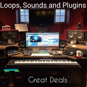 Loops, Sounds, and Plugins for Sale in Baton Rouge, LA