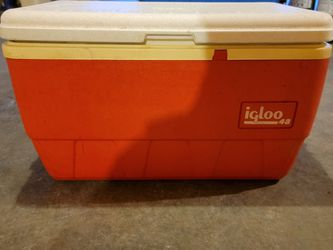 Igloo Cooler for Sale in Shoreline,  WA