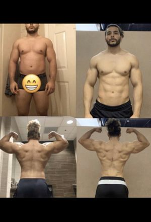 Meal plans and workout plans for Sale in Las Vegas, NV