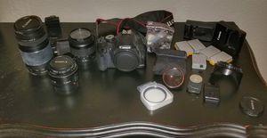 Canon EOS 500D for Sale in Glendale, AZ