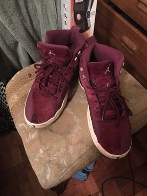 Retro Jordan 12 shoes for Sale in Bedford, TX